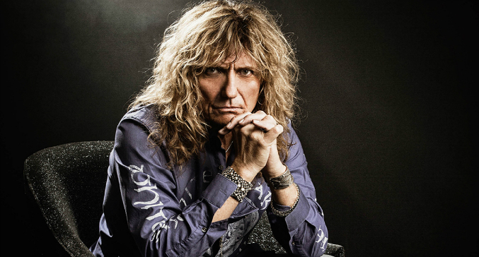 Whitesnake: probabile tour con tutto '1987'