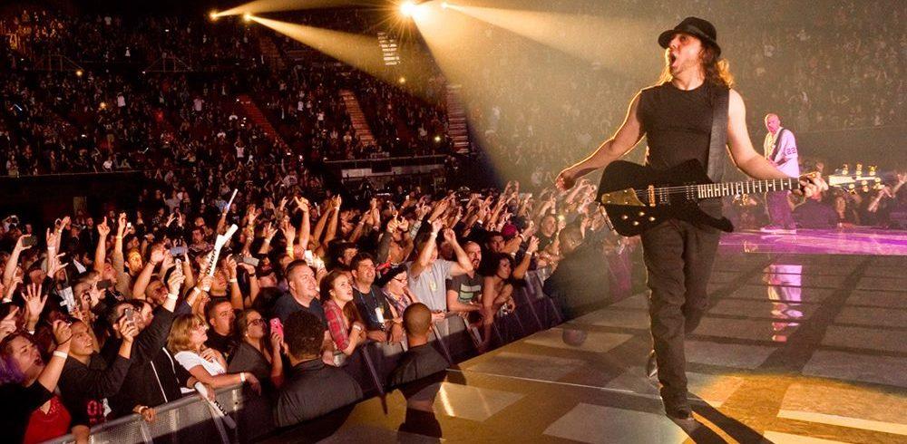 SYSTEM OF A DOWN - Il chitarrista rilascia una controversa dichiarazione sulla morte di Manson.