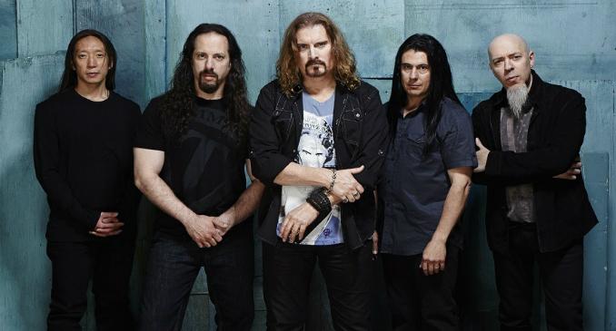 Dream Theater: 'Back To Budokan 2017' nuovo live in uscita