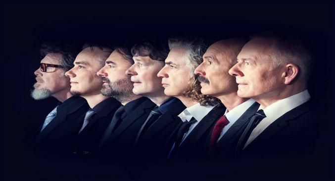 King Crimson: in Italia per sette date nel 2018