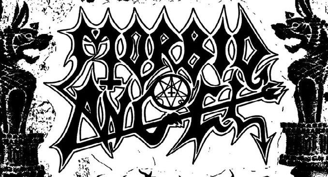 Morbid Angel: 'For No Master' brano on line