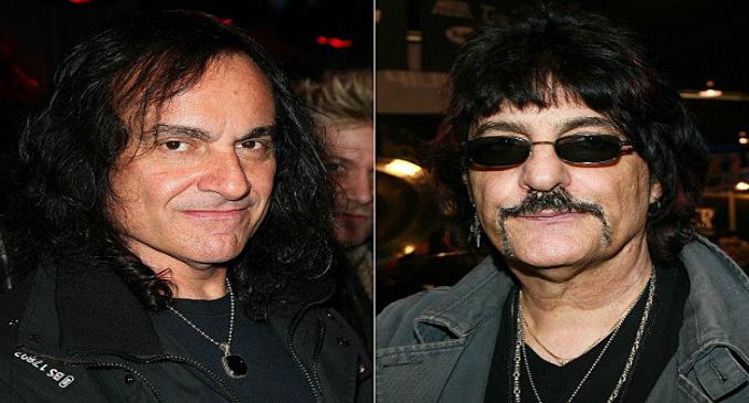 Appice: Vinny & Carmine commentano 'Sinister' il loro primo album assieme
