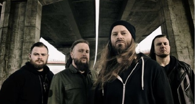 DECAPITATED: in concerto per una data a marzo insieme a Beyond Creation, Ingested