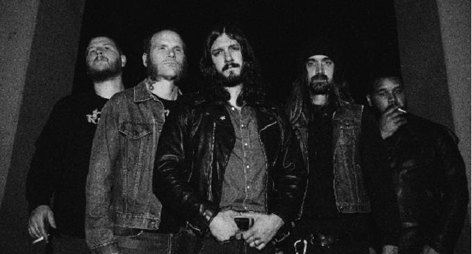 High Reaper - Debut Album a Marzo