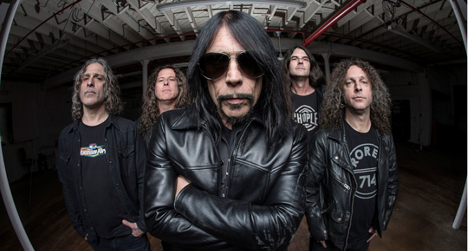 Monster Magnet - Nuovo Album a Marzo: 'Mindfucker'