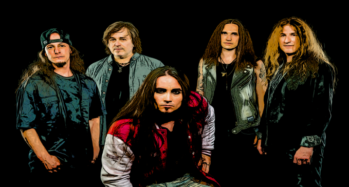 Panorama: lyric video di 'Around The World'