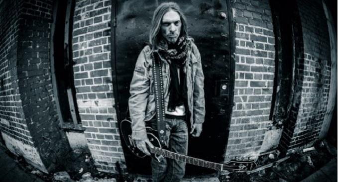 Rex Brow - Disponibile il video di 'Fault Line' dal suo primo album solista