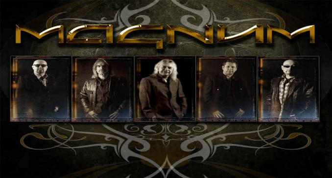 Magnum: il lyric video di 'Without Love'