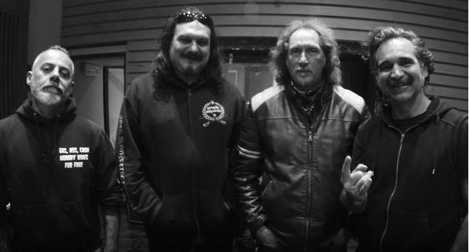 Strana Officina - Nuovo Album e Tour da Marzo