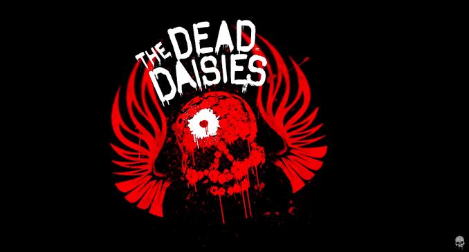The Dead Daisies - Nuovo Album ad Aprile: 'Burn it Down'. A Maggio dal Vivo a Trezzo. Iniva i tuoi Disegni!!!