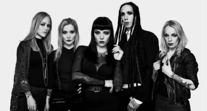 The Heard - Il Lyric Video ufficiale del nuovo singolo 'Sirens'