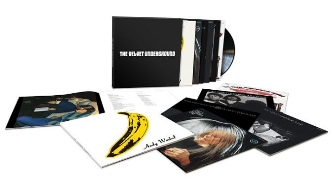 The Velvet Underground - A febbraio cofanetto per celebrare i 50 anni