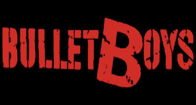 BulletBoys: in arrivo un nuovo singolo e nuovo album