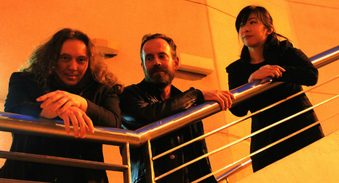 Tangerine Dream: il video di 'It Is Time To Leave When Everyone Is Dancing'