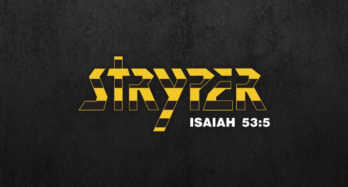 Stryper: quasi pronto il nuovo album