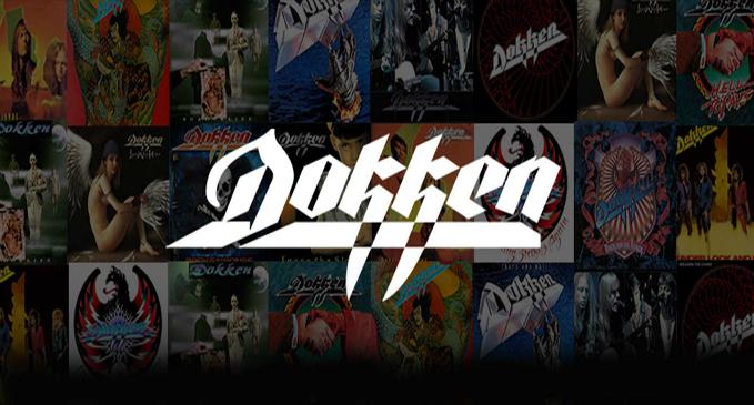 Dokken: registrato il video per un nuovo brano con la formazione originale