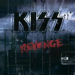 Kiss - Revenge