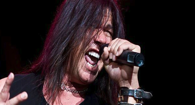 Mark Slaughter: il video di 'Halfway There'