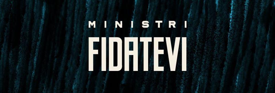 MINISTRI - Al via il tour del nuovo album FIDATEVI