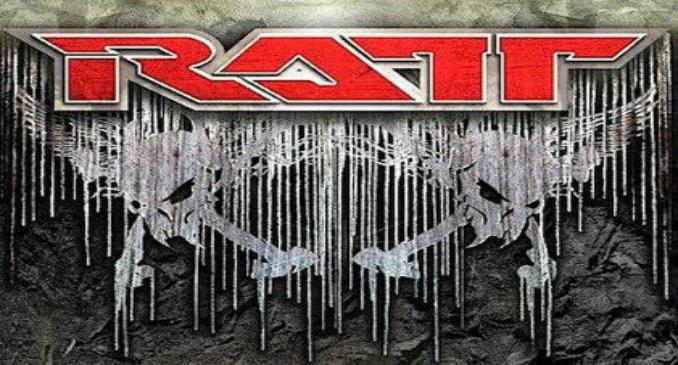 Ratt: confermato un nuovo tour nel 2018
