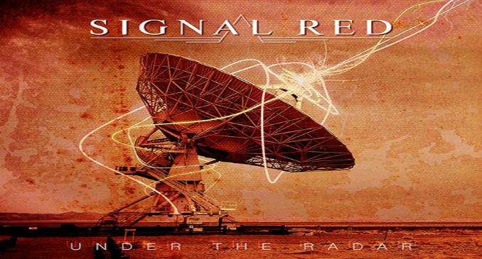 Signal Red: i dettagli dell'album di debutto