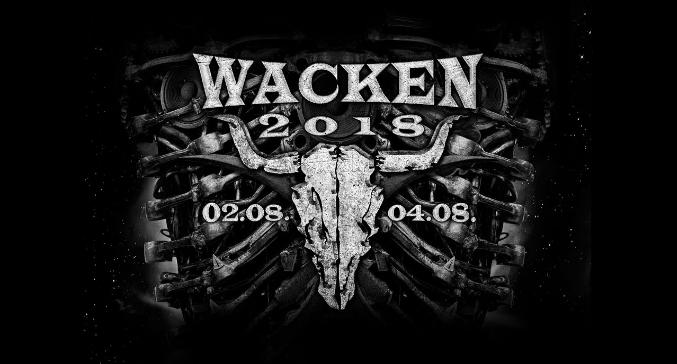 Wacken Open Air 2018: si aggiungono altre band