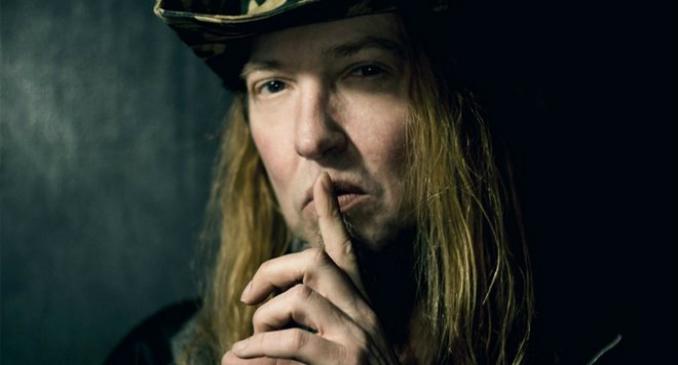 WARREL DANE -  Morto il cantante di Nevermore e Sanctuary