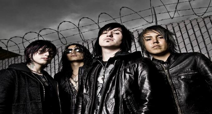 Escape The Faith - Disponibile il lyric video di 'Broken Heart'