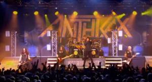 Anthrax @ Metal for Emergency - Filago (BG)