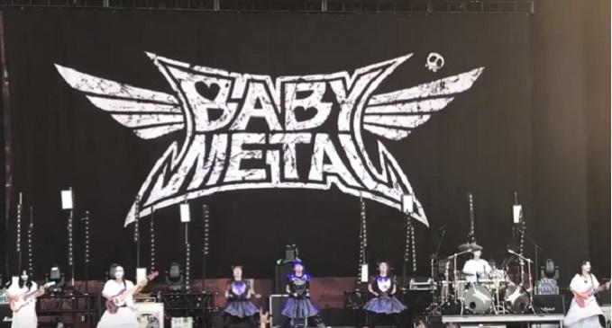 Baby Metal - Muore all'età di 36 anni il chitarrista Mikio Fujioka