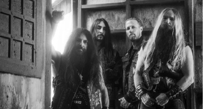 Black Label Society - Nuovo Brano on Line: 'Trampled Down Below'
