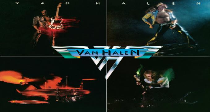 Van Halen I - Il forte terremoto che ha sconvolto il mondo del rock