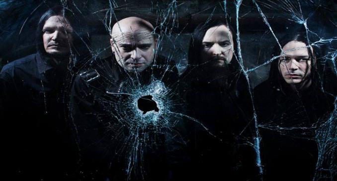 Disturbed: la band in studio per registrare il nuovo album