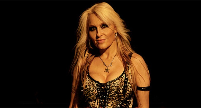 Doro - Album ad Agosto e Tour Celebrativo