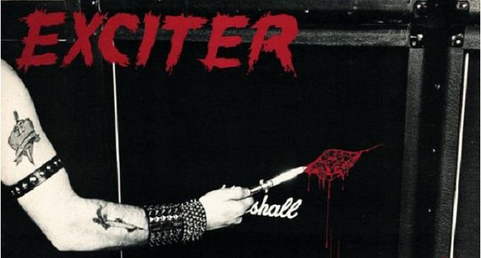 Exciter - 'Heavy Metal Maniac': 35 Anni di Pura Furia Dannatamente Metal