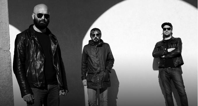 Godwatt - Nuovo album a fine gennaio: 'Necropolis'. Video on Line: 'Tenebre'