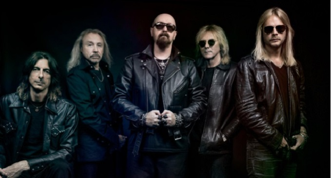 Judas Priest - Il Teaser di 'Lightning Strike'