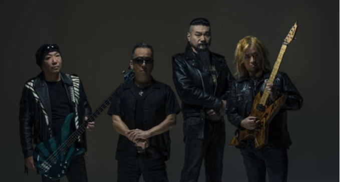 Loudness - Brano on Line: 'I'm Still Alive'