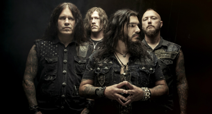 Machine Head: disponibile l'audio di 'Bastards'