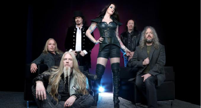 """Nightwish - Il primo trailer di """"Decades"""" è on line"""