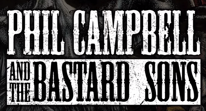 Phil Campbell and the Bastard Sons - Il track by Track del nuovo 'The Age Of Absurdity'