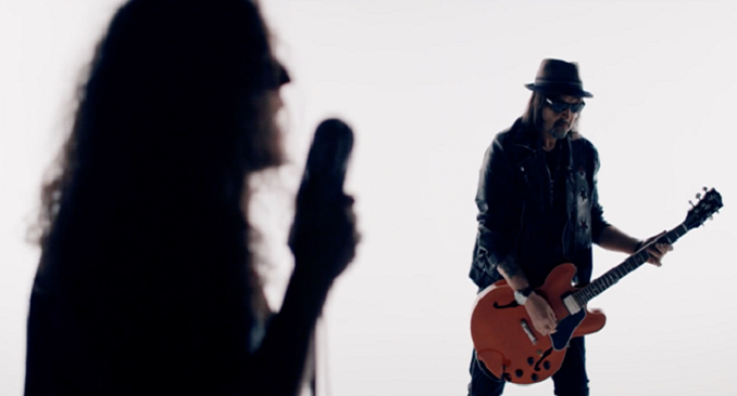Phil Campbell and the Bastard Sons - Nuovo Video on Line: 'Dark Days'