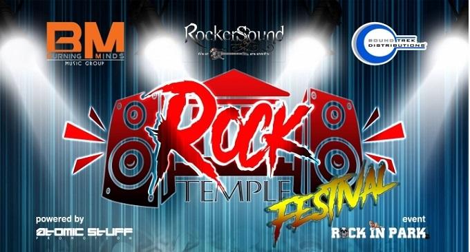 Rock Temple Festival - Tutti i dettagli della prima edizione 2018