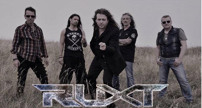 Ruxt -Il videoclip di 'Heaven or Hell'
