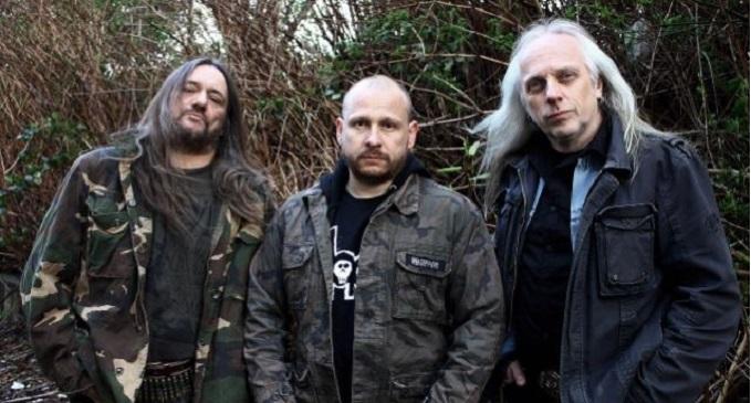Sodom - Chitarrista e batterista fatti fuori via WhatsApp