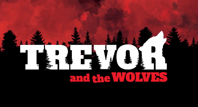 Trevor and the Wolves - 'Road to Nowhere', video on line per il nuovo progetto del frontman dei Sadist
