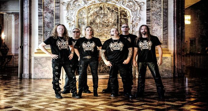 Crematory: tracklist e copertina del nuovo album 'Oblivion'