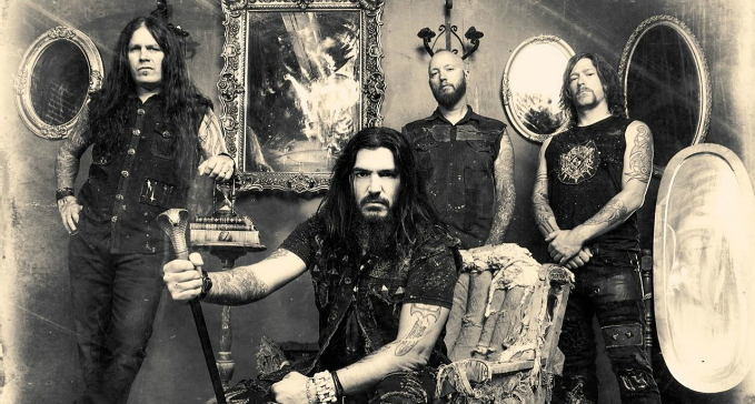 Machine Head: 'Kaleidoscope' nuovo video online