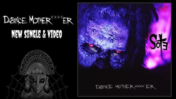 """SCUM OF THE EARTH - Il nuovo video """"Dance Mother****er"""""""