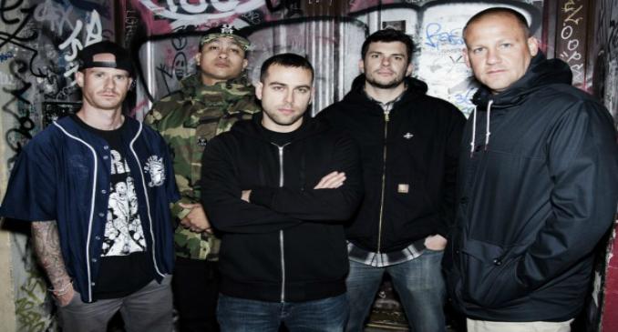 Terror - Contratto con la Nuclear Blast e nuovo album in estate